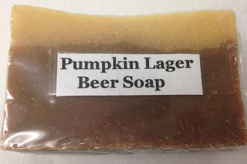 Pumpkin Lager