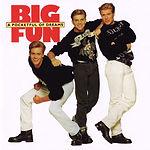 Big Fun - A Pocketful Of Dreams (Special Edition)