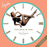 Kylie Minogue - Step Back In Time, The Definitive Collection