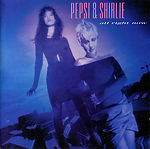 Pepsi & Shirlie - All Right Now (Album)