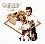 Stock Aitken Waterman Gold