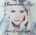 Samantha Fox - Just One Night (Deluxe edition)