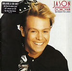 Jason Donovan - Between The Lines Deluxe Edition