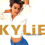 Kylie Minogue - Rhythm Of Love