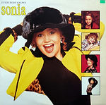 Sonia - Everybody Knows (Special Edition)