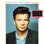 Rick Astley - Hold Me in Your Arms (Album)