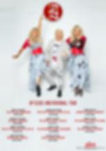 THE FIZZ TOUR 2020