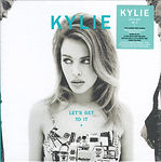 Kylie Minogue - Let's Get To It (Deluxe Edition)