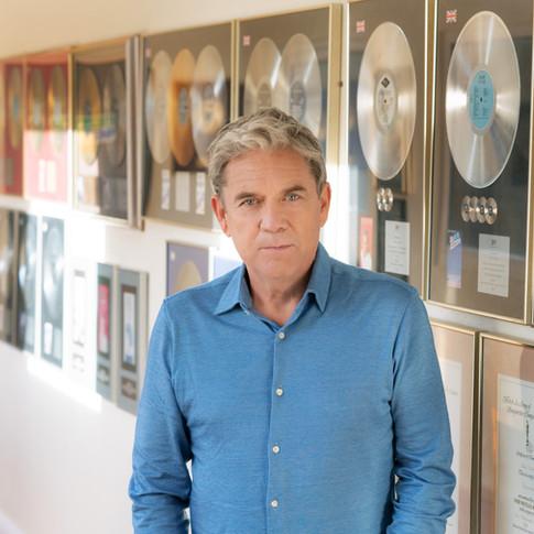 Mike Stock MPG Studios