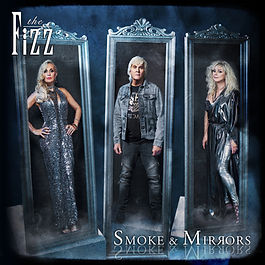 SMOKE& MIRRORS - HE FIZZ