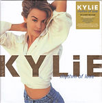 Kylie Minogue - Rhythm Of Love (Deluxe Edition)