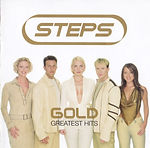 Steps - Gold Greatest Hits