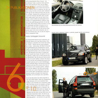 AIT Volvo bericht