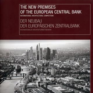 European Central Bank maap Architektur wiesbaden , Architekten iran