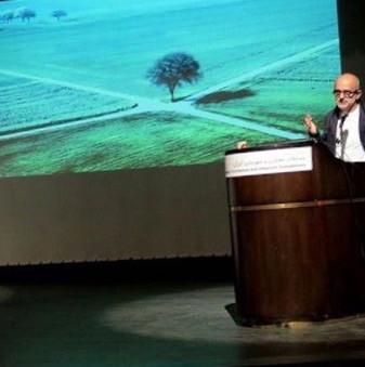 Vortrag, Universität Tehrean