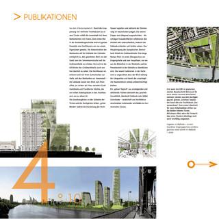 Bauwelt, Wettbewerb ECB