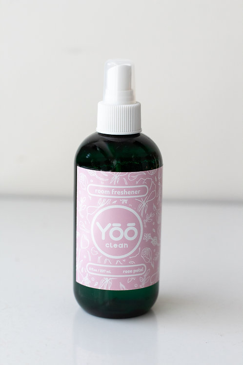Room Freshener- Rose Petal