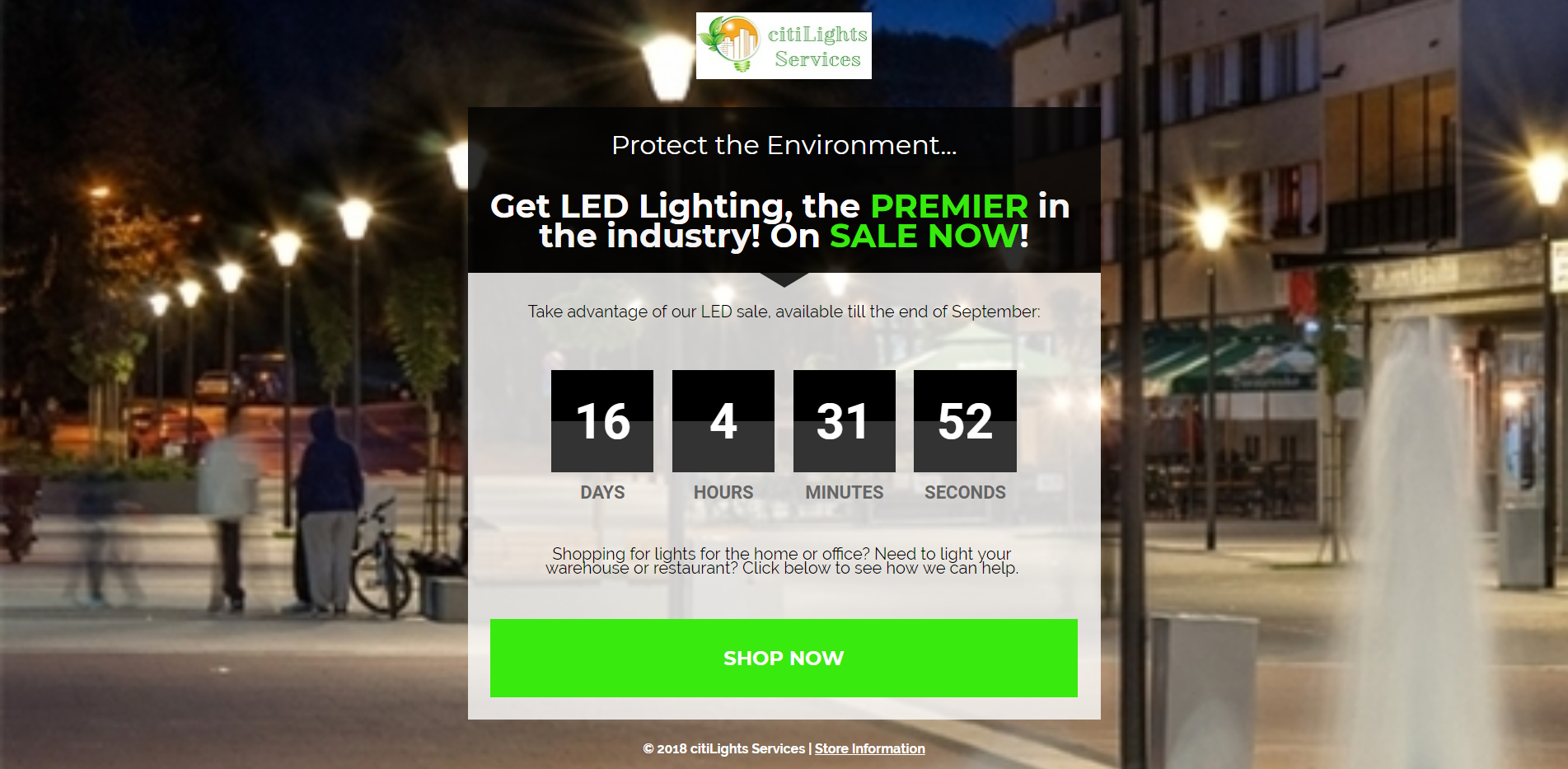 citiLights Services - LP2 Countdown.png