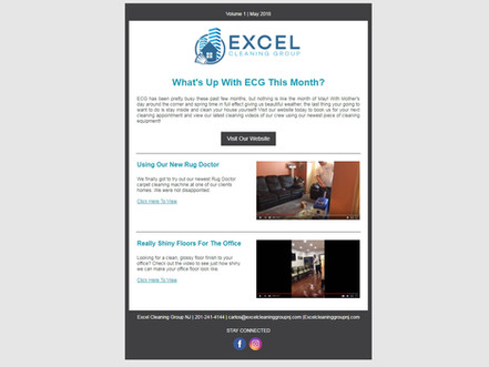 Email #3 - ECG Monthly Video Highlights May 2018 Email