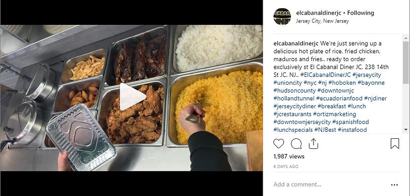 El Cabanal Diner JC SM video.png