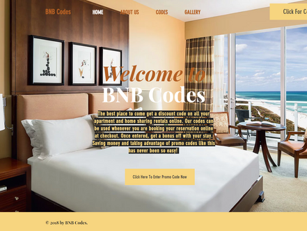 BNB Codes Homepage.png