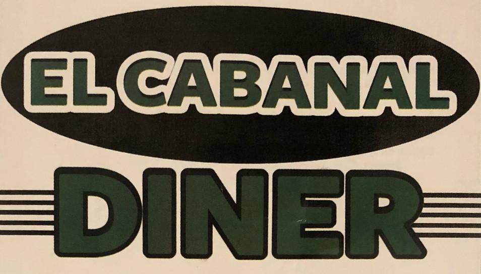 El Cabanal Diner JC