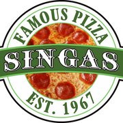 Singas Famous Pizza NJ