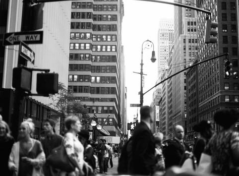 120 Film - New York City