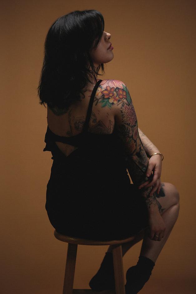 Michelle Ardanza