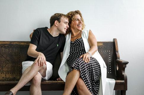 Phyllis & Andrew
