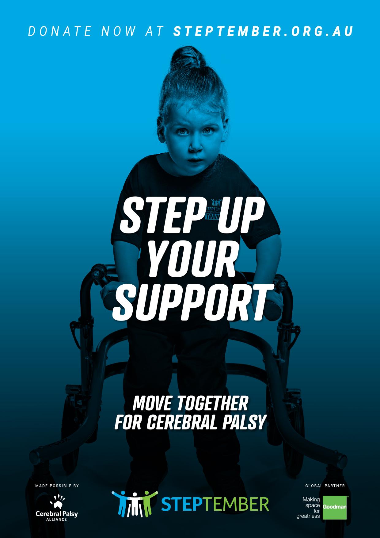 Cerebral Palsy Campaign