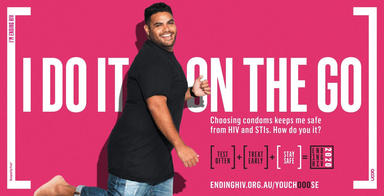 Ending HIV Campaign