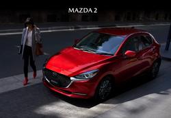 Mazda 2 Japan