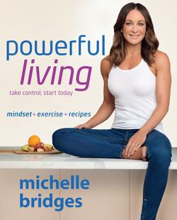Powerful Living Book