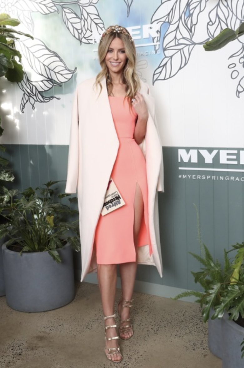 Jennifer Hawkins for Myer