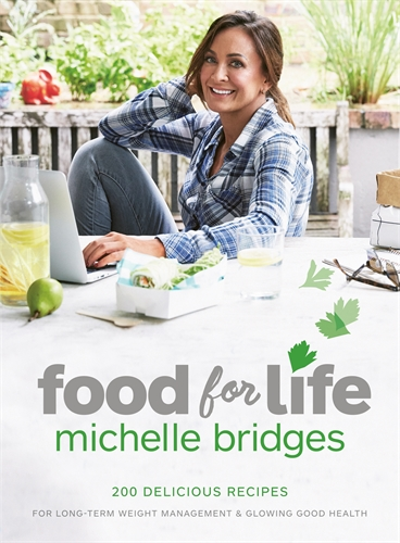 Food for Life Book