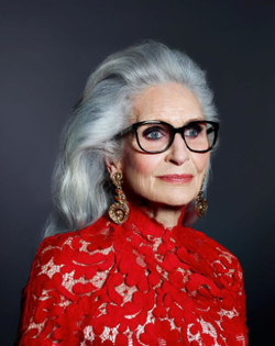 Daphne Selfe for OPSM