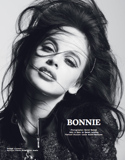 Bonnie Anderson for The Journal Mag