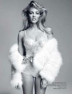 Samantha Jade for The Journal Mag