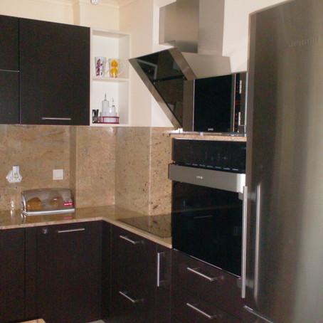 Cork in the Kitchen