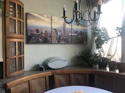 Bespoke design - dining corner/ Мебели по поръчка, дизайн конкретно за вас