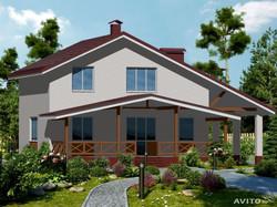 проект типового дома 2