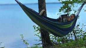 Three Ways to Keep Kids Reading This Summer