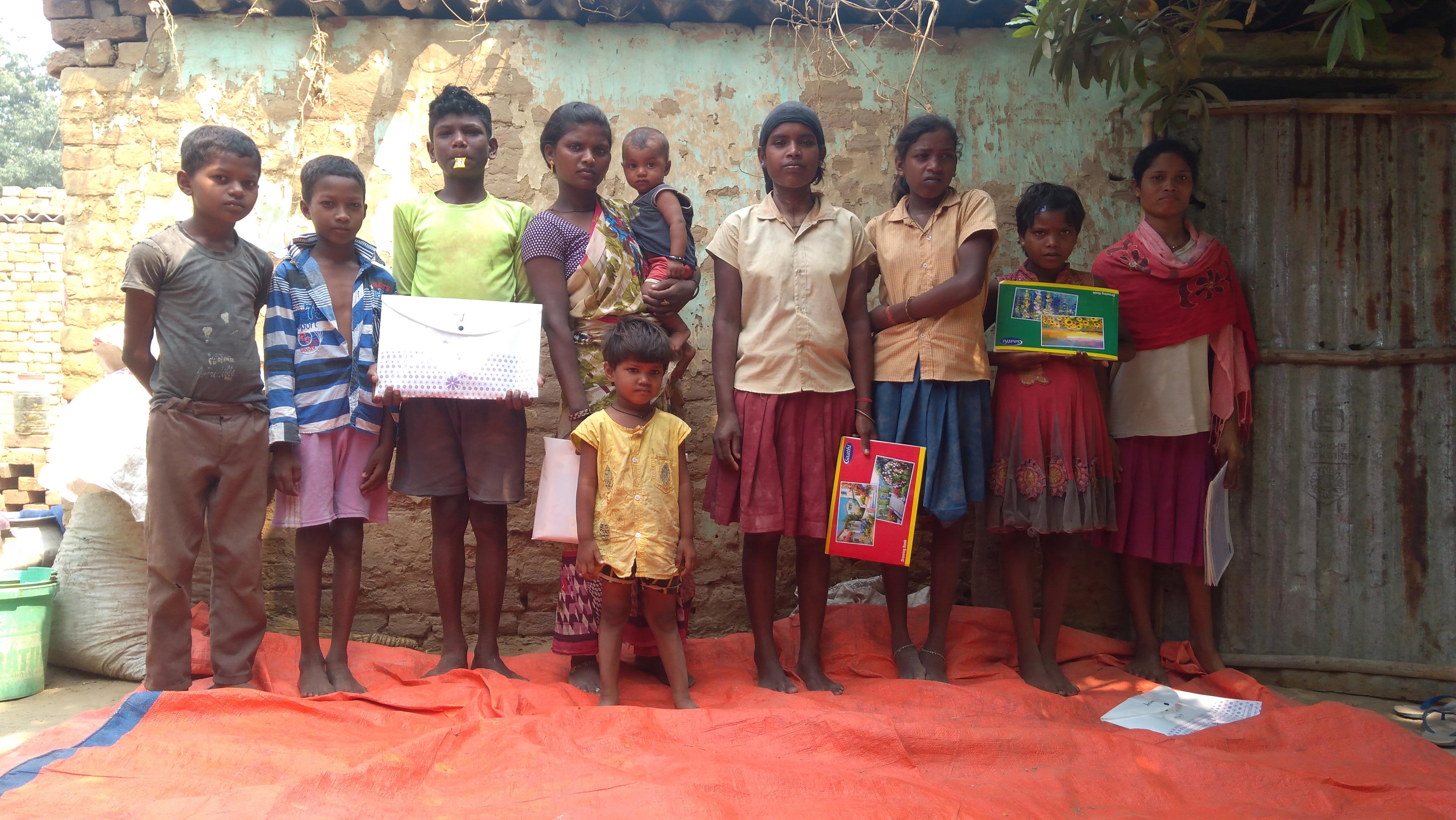 Surkhee project participants