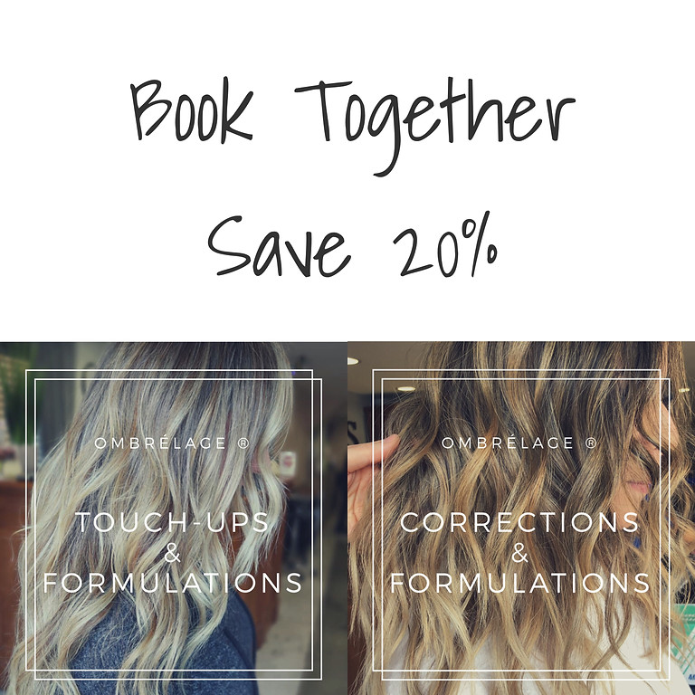 Book Parts 2 and 3 - Save 20%
