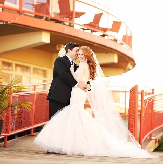 Wedding Stlying
