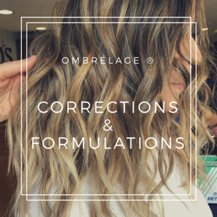 Ombrélage® - Level 3 - NEW CLIENT & CORRECTIONS - In Person Real Time Client