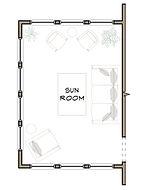AMERICAN BEECH Plan option-sun room copy