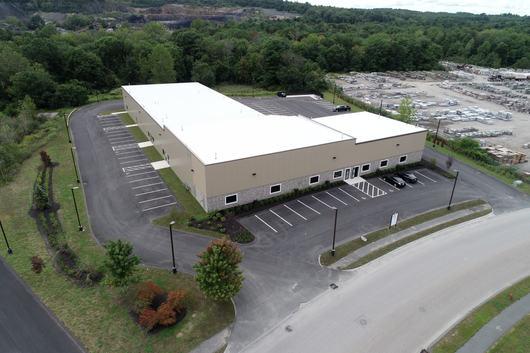 Industrial Park Real Estate