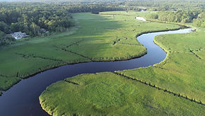 Indian Head River